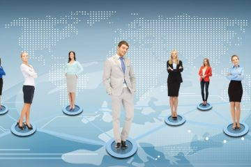 5 Reasons You Should Be Network Marketing Right Now
