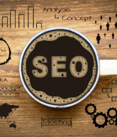 The Secret to SEO Articles That Sizzle